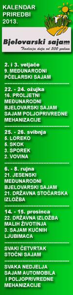 Bjelovarski sajam